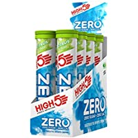 High5 Zero Active Hydration Drink - Box Of 8 Tubes - Mixed flavours
