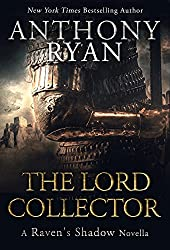The Lord Collector: A Raven's Shadow Novella