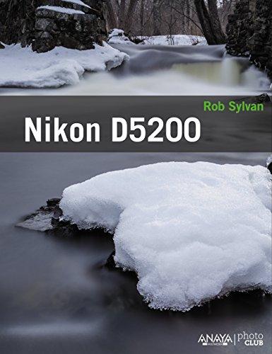 Nikon D5200 (Photoclub) por Rob Sylvan