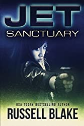 JET - Sanctuary: Volume 7 by Russell Blake (2014-11-07)