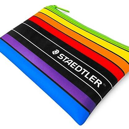 51ftxQDoR0L. SS416  - Staedtler–Noris Color–24x Wopex–Lápices de colores y estuche a juego, 185C24