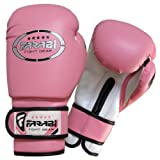 Junior kids 6-oz Pink Boxing Gloves Sparring - Best Reviews Guide