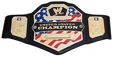 WWE – Championnat des Etats-Unis – Ceinture de Champion