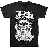 Black Dahlia Murder Mens Into Everblack T Shirt Black