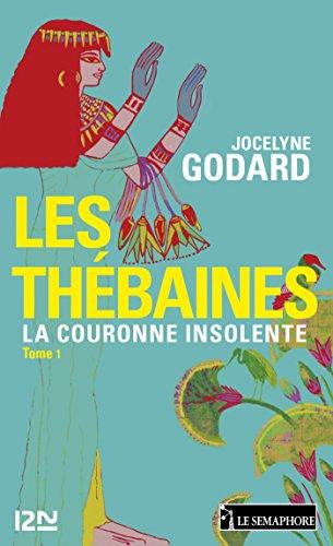 En ligne téléchargement gratuit Les Thébaines - tome 1 pdf ebook