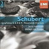 Schubert Symphonies 5 6 8 & 9 - Rosamunde Overture