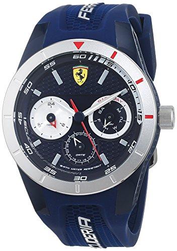 Reloj Scuderia Ferrari para Hombre 830436
