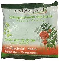 Patanjali Popular Detergent Powder - 250 g