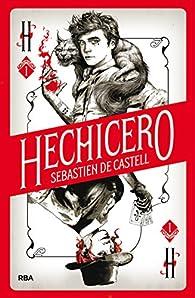 Hechicero par  SEBASTIEN DE CASTELL