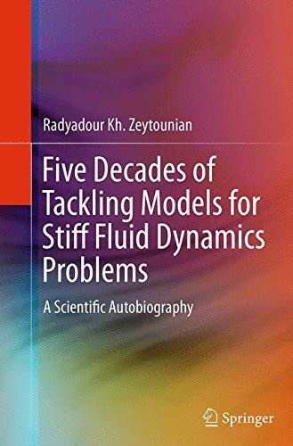 Five Decades of Tackling Models for Stiff Fluid Dynamics Problems: A Scientific Autobiography
