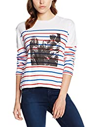 Pepe Jeans Antonia, T-Shirt Femme