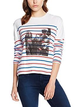 Pepe Jeans Antonia, Camiseta para Mujer