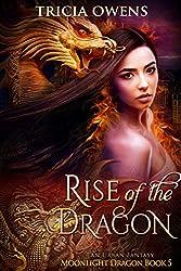 Rise of the Dragon: an Urban Fantasy (Moonlight Dragon Book 5)