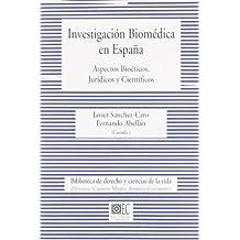Investigacion biomedica en España