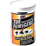 Lodi insecticide pr t l 39 emploi dobol fumig ne anti - Fumigene anti puce maison ...