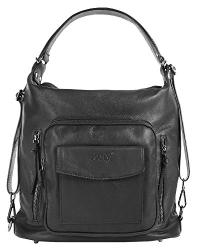 forty-degrees-sac-a-dos-en-cuir-pour-dames-glattleder-city-rucksack