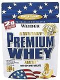 Weider, Premium Whey Protein, Stracciatella, 1er Pack (1x 500g)