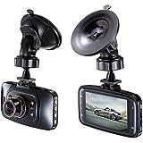 Brain Freezer J DC12 Dash Cam Car DVR Camera Full HD 1080P with Novatek 96220 Vehicle Video Recorder