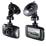 J DC12 Dash cam car Dvr Camera Full HD 1...