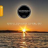 Savannah Ibiza Mixed & Compiled By Graham Sahara & Jason Bye