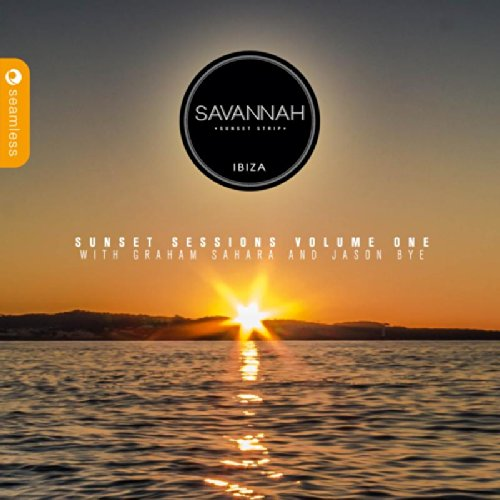 Savannah Ibiza Mixed & Compiled by Graham