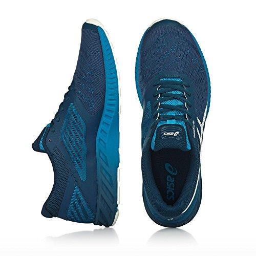 Asics Fuzex Lyte, Chaussures de Running Entrainement Homme Blau