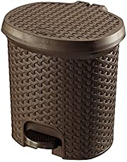 Bel Casa Magnum Pedal Bin Small with Inner