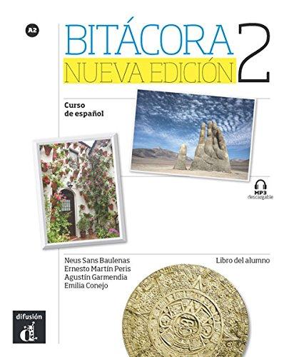 Bitacora 2 : Libro del alumno