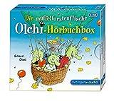 Die muffelfurzteuflische Olchi-Hörbuchbox (3CD): Hörspiele - Erhard Dietl