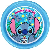 I make an outstanding performance [Book] Disney Disney abandoned switch 100cm size kids pool blue blue wading rooftop garden heat measures! Required item pool summer vacation travel Travel float boat Kids KIDS Summer [parallel import goods] (japan import)