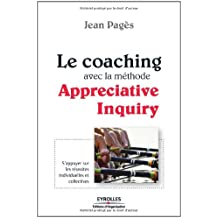 Le coaching avec la méthode Appreciative Inquiry