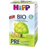 Hipp Bio Pre Anfangsmilch - von Geburt an, 600g