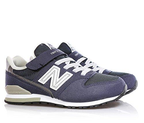 New Balance Sneaker Blu