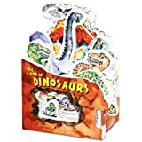 Mini House: The Land of Dinosaurs
