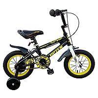 Upten Intruder 12 inch kids bike children bicycle cycle,multi colour