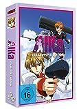 Agent Aika - Gesamtausgabe [2 DVDs]
