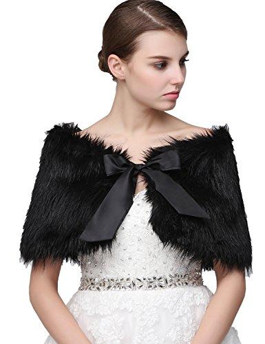 clearbridal-womens-black-faux-fur-wrap-cape-stole-shawl-bolero-jacket-coat-shrug-for-wedding-dress-w