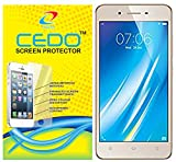 CEDO for Vivo Y53 - anti shatter Tempered Glass Screen Protector