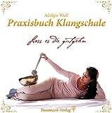 Praxisbuch Klangschale - Lass es dir gutgehn ...: Handhabung, Selbstbehandlung, Meditation, Partner- und Entspannungsübungen mit einer Klangschale