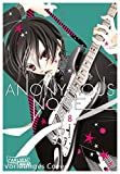 Anonymous Noise 8: The Anonymous Noise