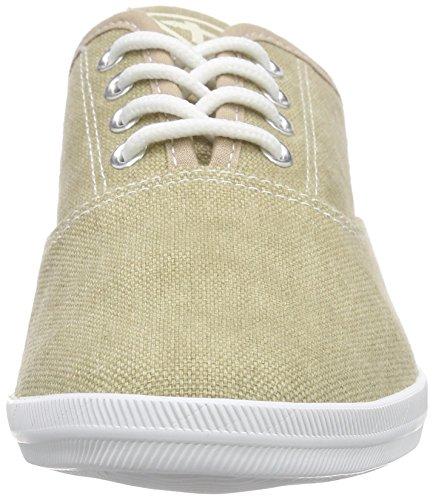 Tamaris Damen 23609 Sneakers Beige (SAND 355)