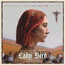 Lady Bird [Vinyl LP]