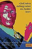 »Und jedem Anfang wohnt ein Zauber inne«: Die Lebensgeschichte des Hermann Hesse (Gulliver)
