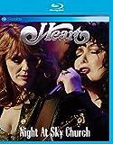 Heart - Night at Sky Church - Neuauflage [Blu-ray]