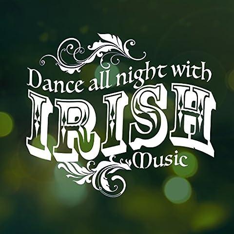 Dance All Night with Irish Music