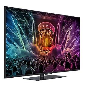 qtimber TV intelligente Philips 49PUS6031S 49