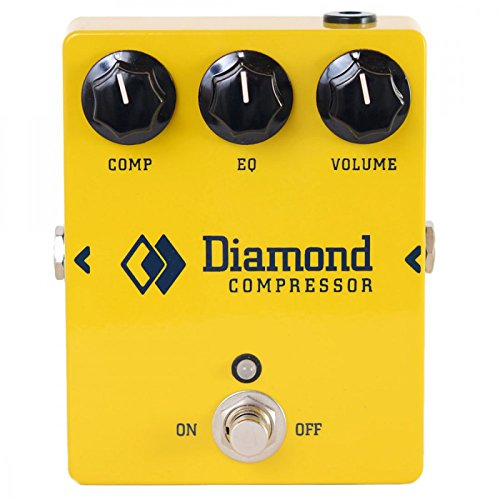 DIAMOND CPR1 Compresor
