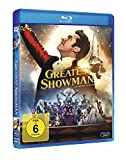 Greatest Showman [Blu-ray] -