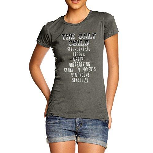 TWISTED ENVY - Camicia - Maniche corte  - Donna Khaki