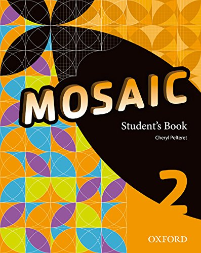 Mosaic 2 student's book